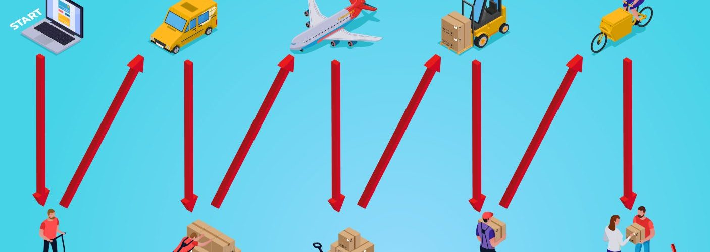 Top 10 websites for tracking shipments and parcels from China and all countries