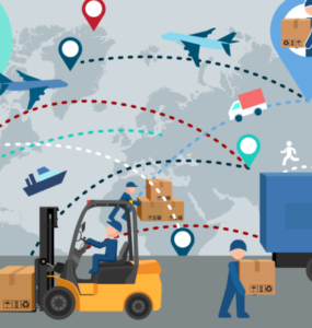 Explanation of tracking shipments and parcels from China and all countries